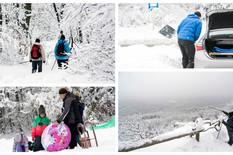 kombo fruska gora sneg 2018