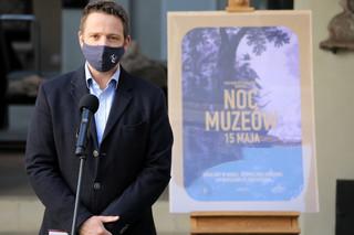 Trzaskowski: Wszyscy wiemy, że próba organizacji wyborów kopertowych była nielegalna