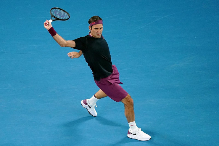 Rodžer Federer