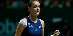 Dlaczego Agnieszka Radwańska znów wygra finał sezonu?