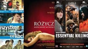 Ogłoszono nominacje do Orłów 2011