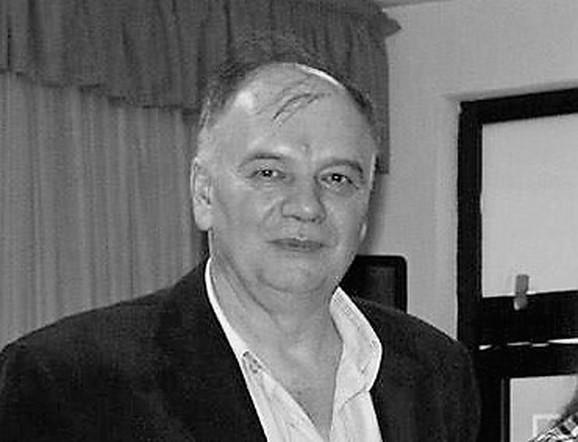 Dragan Pavlović Pavke
