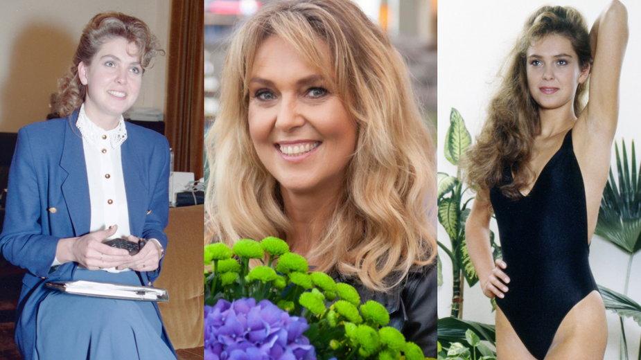 Ewa Wachowicz kończy 50 lat! Jak się zmieniła od czasu wygranej w Miss Polonia?