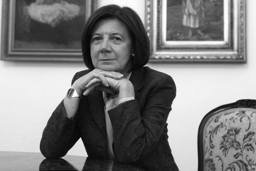 Śp. Maria Kaczyńska