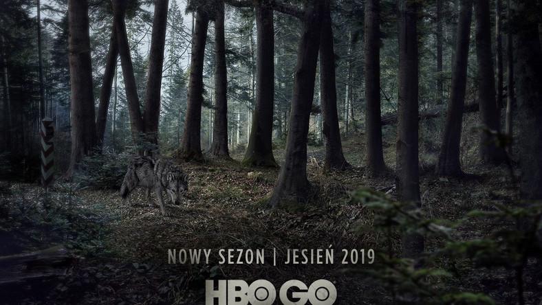 Wataha 3. sezon