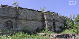 Ostatnia świątynia Hitlera wciąż stoi w polskim mieście
