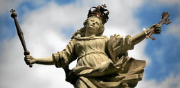 Ukradli Matce Boskiej koronę wartą majątek