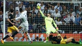 Liga Mistrzów: 103 bramki Cristiano Ronaldo