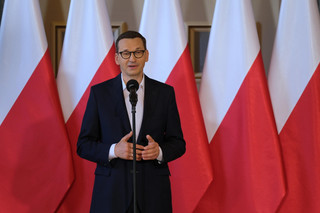 Premier: Według wiedzy z ABW atak cybernetyczny był kierowany z Rosji