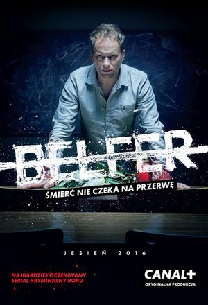 Belfer - Na planie: młodzi aktorzy w serialu