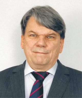 prof. Jan Zimmermann