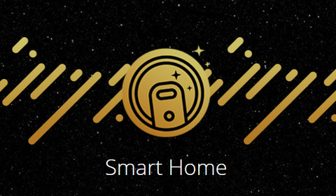 "Samsung Family Hub, iRobot Roomba s9+ i Asystent Google -  zwycięzcy Tech Awards 2019 w kategorii ""Smart Home"""