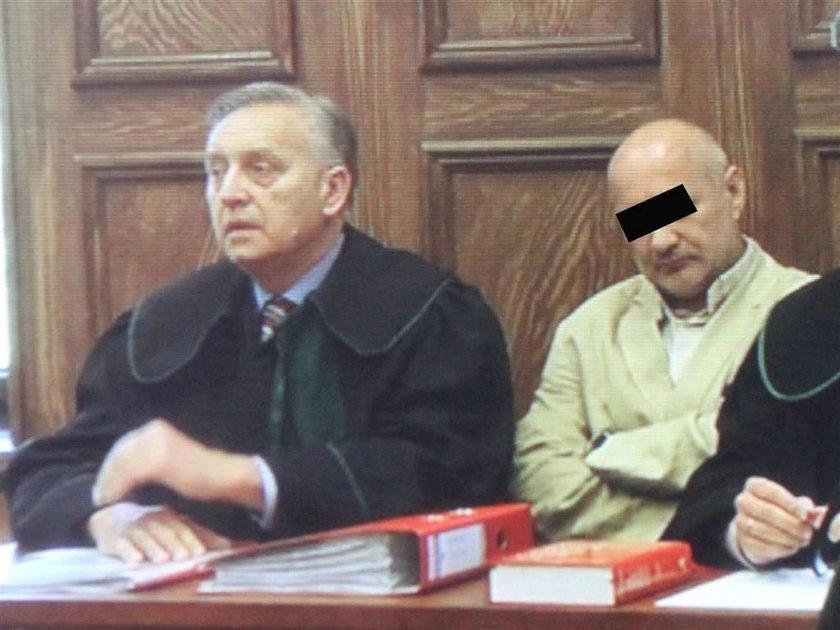 2,5 roku więzienia dla księdza za molestowanie
