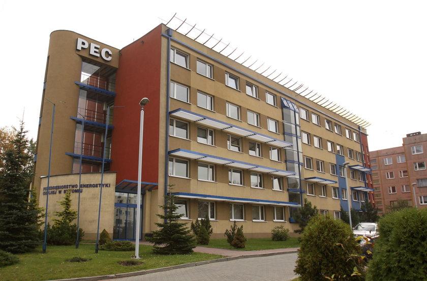 PEC w Bytomiu