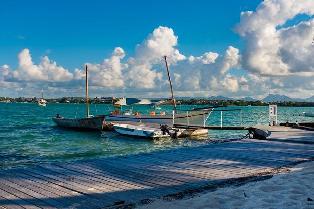 Mauritius - nowy kierunek KLM