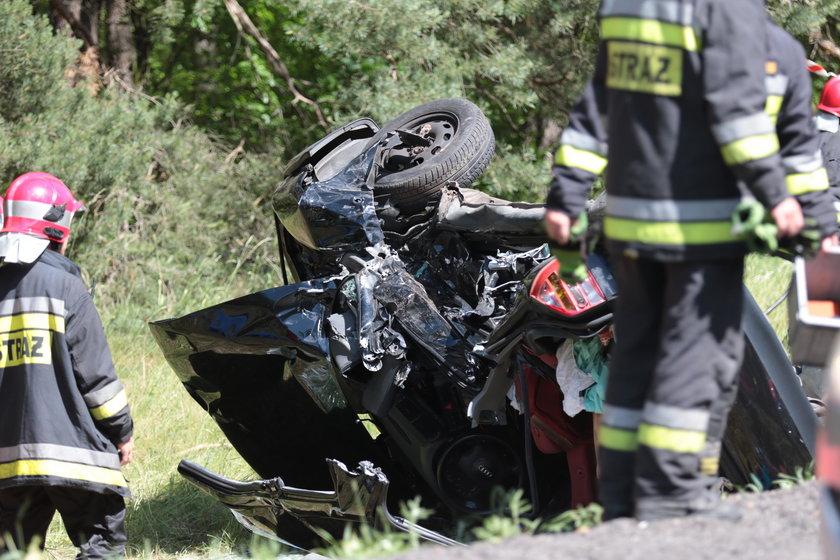 21-latka szalała za kierownicą. Zabiła dwie koleżanki. Zapadł wyrok