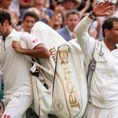 """""""Znam da će zbog ovih reči ŽELETI DA ME UDARE!"""" Rus """"pokopao"""" Federera i Nadala: Rodžer mi je pre nekoliko godina rekao da bi se odavno """"raspao"""" da mu nije njega!"""