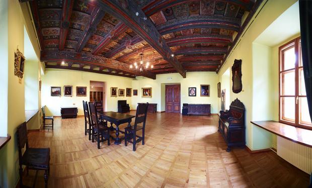 Muzeum Miejskie w Tarnowskich Górach