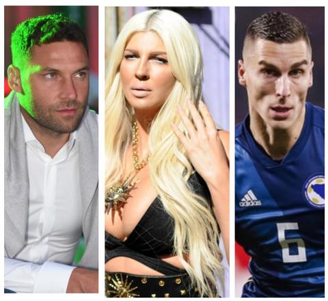 Snimanje Zvezda Granda otkazano zbog Jelene Karleuše, oglasio se Tošić, a evo šta se desilo sa Vranješom!