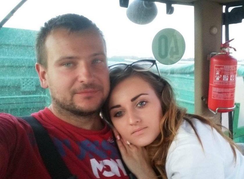 Ania i Grzegorz