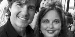 Wielka żałoba w rodzinie Toma Cruisea