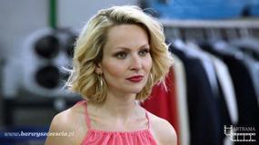 """""""Barwy szczęścia"""": Bożena mówi Mirkowi o molestowaniu"""