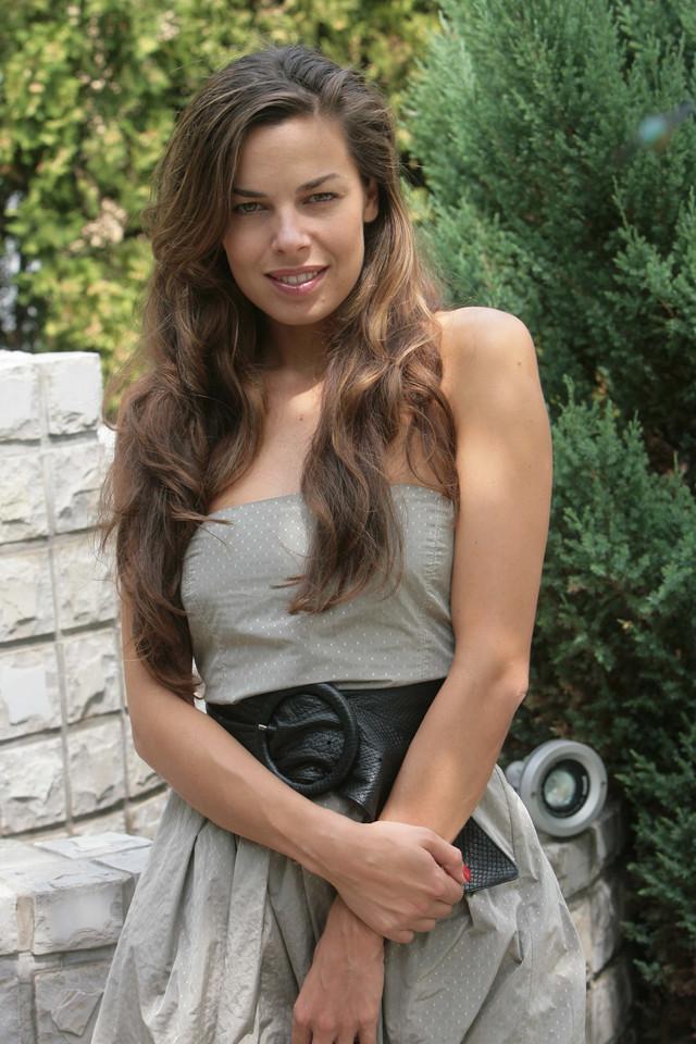Katarina Radivojević foto oliver bunic