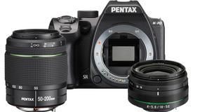 Najpopularniejsze obiektywy do lustrzanek Pentaxa