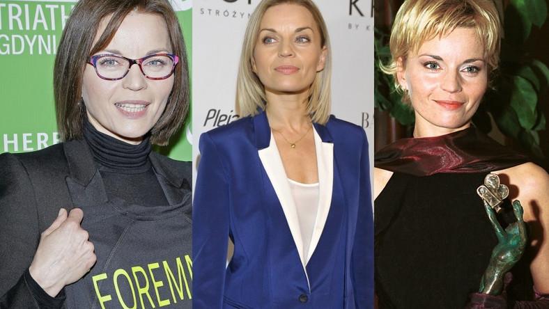 8 stycznia 2014 r. aktorka skończyła 47 lat - jak wygląda?