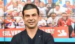 """GOST """"BLICA"""" Dragan Škrbić, potpredsednik RSS: Vratićemo naš rukomet u svetski vrh"""