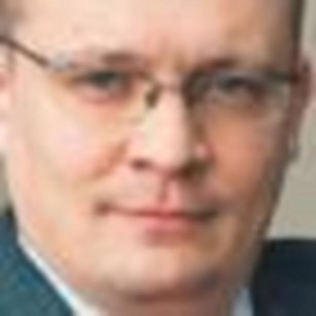 Tomasz Zalasiński z Kancelarii Domański Zakrzewski Palinka