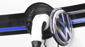 Volkswagen tworzy robota do ładowania elektrycznych samochodów