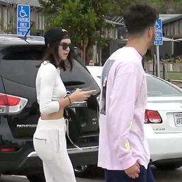 Kendall Jenner ma nowego chłopaka?