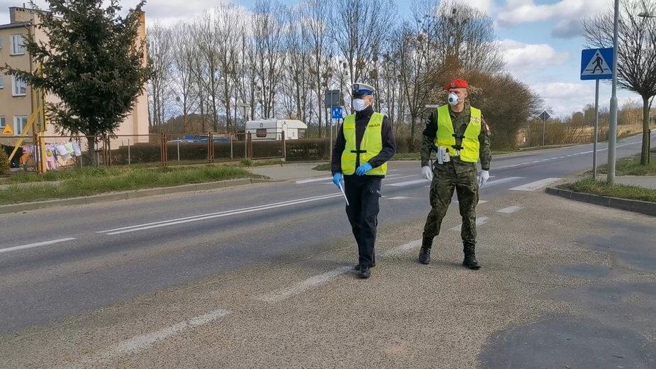 Drawsko Pomorskie: będzie przebudowa niebezpiecznego przejścia dla pieszych. GDDKiA ogłosiła przetarg