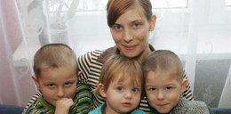 Uratowali siostrzyczkę z płomieni! Zobacz małych bohaterów
