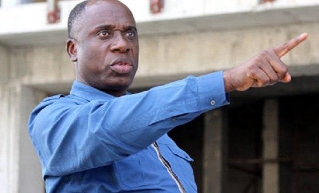 Rotimi Amaechi's nomination has been generating storm