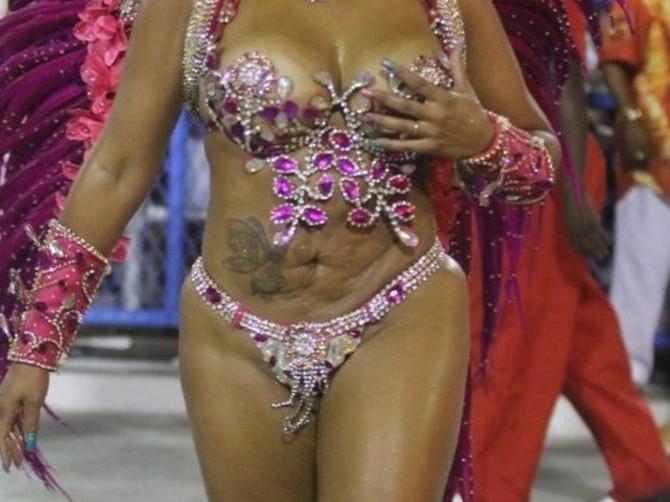 Poraz lepote na Karnevalu: Od žena se traži da budu komadi mesa i ništa više