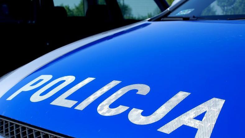 Komenda Wojewódzka Policji powołała specjalną grupę do wyjaśnienia tej sprawy