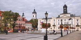 Najbardziej zadłużone miasta w Polsce