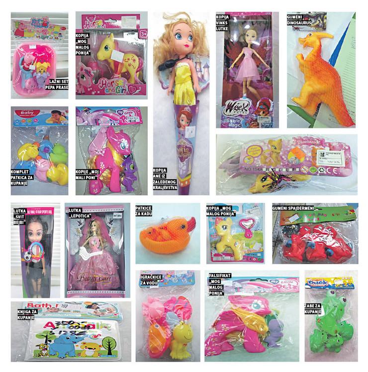 Otrovne igračke