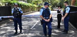 Atak nożownika w Sydney. Jedna osoba nie żyje