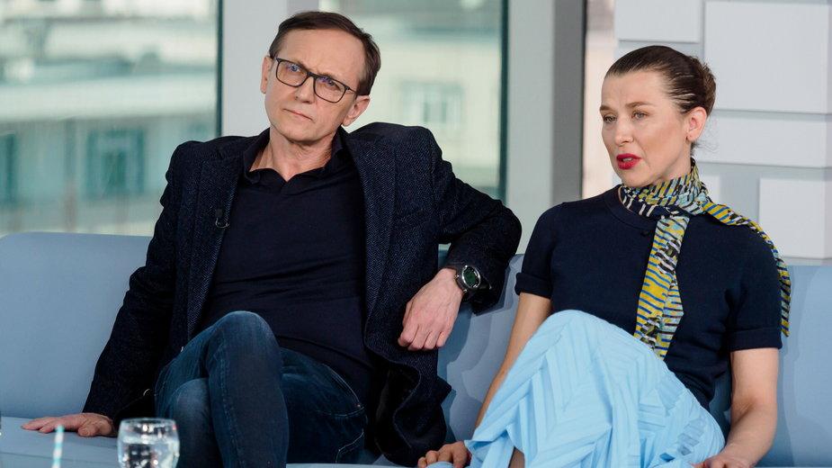 Andrzej Chyra i Katarzyna Herman wystąpią latem na zielonym osiedlu Wrocławia