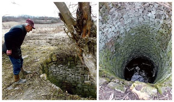 Tela supružnika Slađane i Časlava pronađena u bunaru