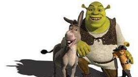 Shrek zarobił już 2 miliardy!