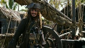 """Nowości filmowe: """"Piraci z Karaibów: Zemsta Salazara"""", """"Zwyczajna dziewczyna"""" i inne"""