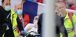 """Lekarz opowiedział o stanie Eriksena. """"Oddychał i tętno było wyczuwalne. Ale sytuacja szybko się zmieniła"""""""