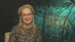 """""""Tajemnice lasu"""": kobieca siła bijąca z ekranu. Wywiad z Meryl Streep"""