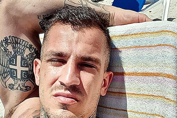 SRBIN ŠEF NARKO KLANA Bivši fudbaler uhapšen u Španiji, bio je i MMA borac, a ima POZNATU RODBINU