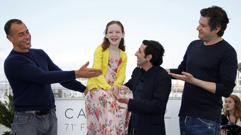 Cannes 2018 Pieska Miłość Po Włosku Film