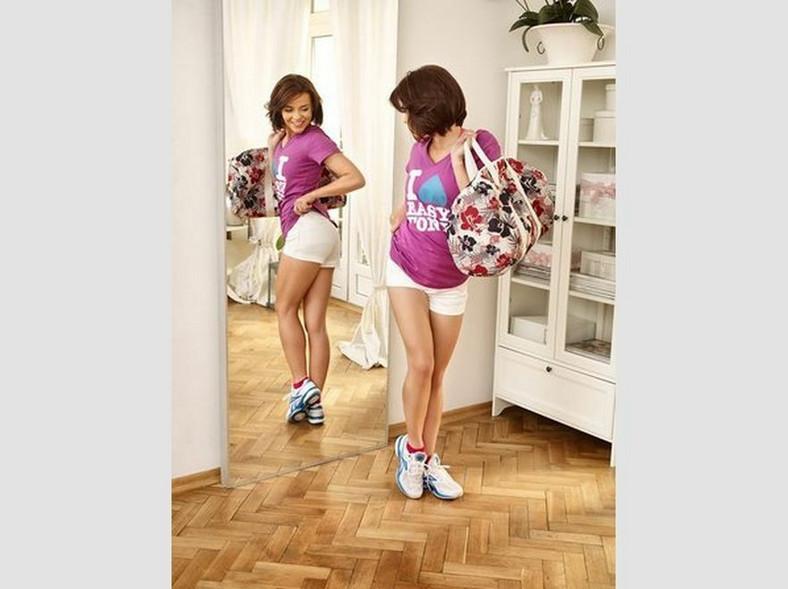 Buty reeboka które pomagają schudnąć